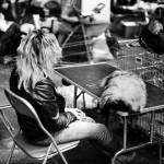 """Le Lhassa Apso"", Exposition canine internationale, Toulouse, 2010"