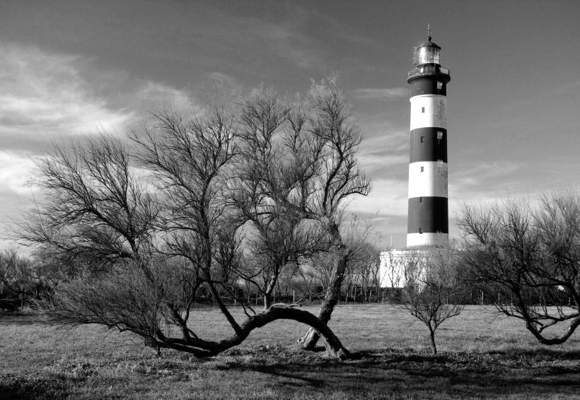 Le phare de Chassiron