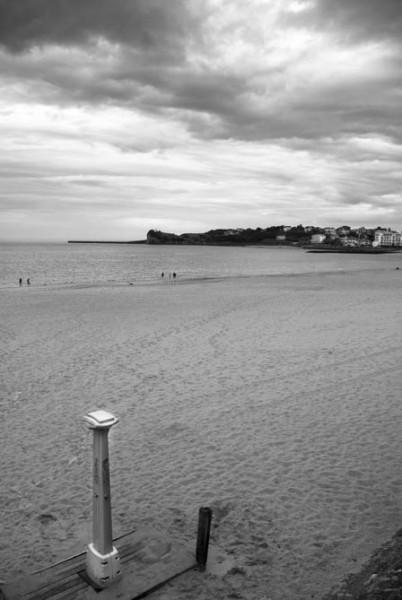plage Biarritz